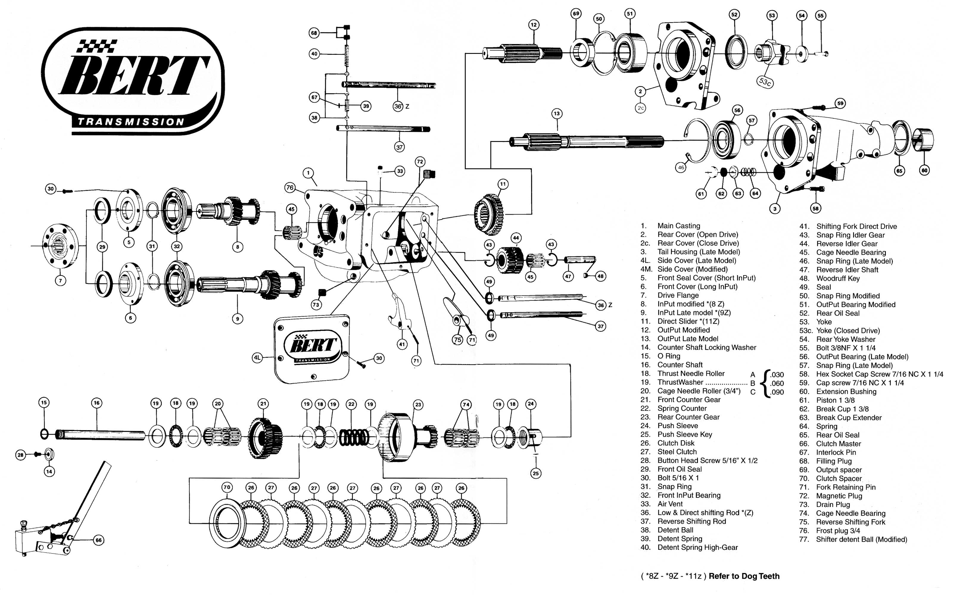 th400 transmission diagram 1992 toyota truck wiring automatic exploded view autos post