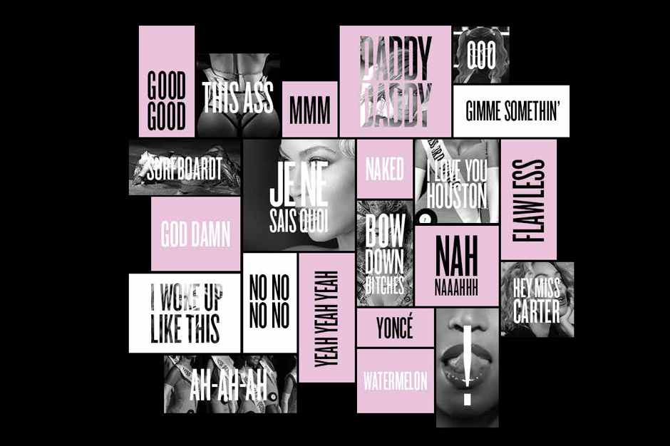 Song Quotes Wallpaper Flawless This Beyonce Soundboard Is Called Soundboart