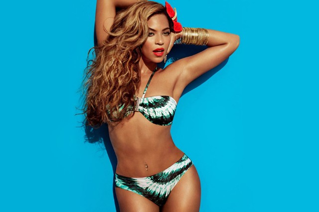 Beyonce Awards 2014 Z Jay Brit And