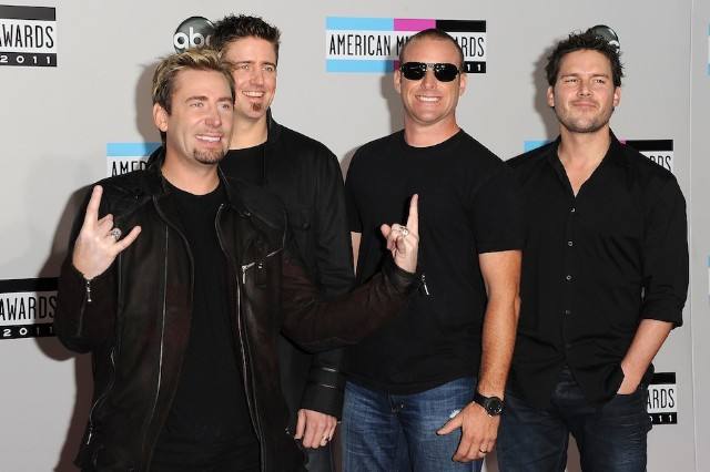 a nickelback hater launched