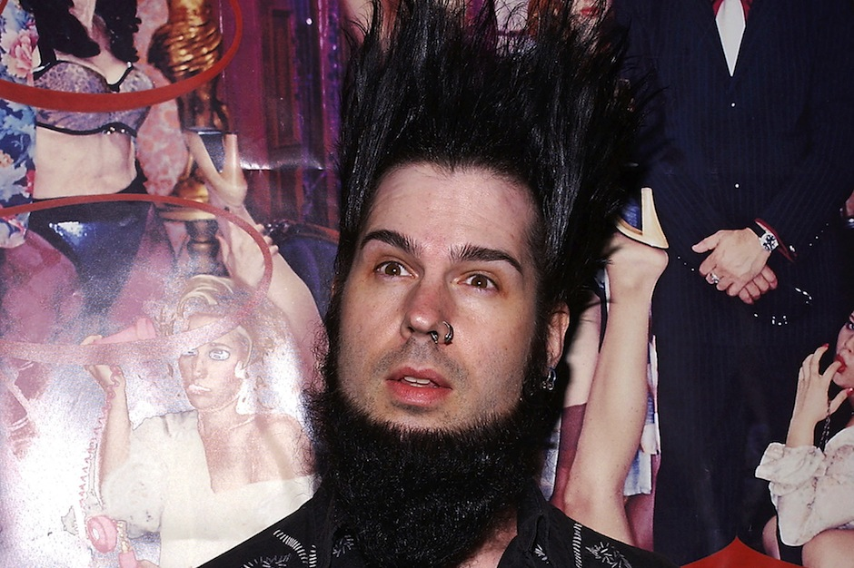 Wayne Static Former Static X Frontman Has Died At 48 SPIN