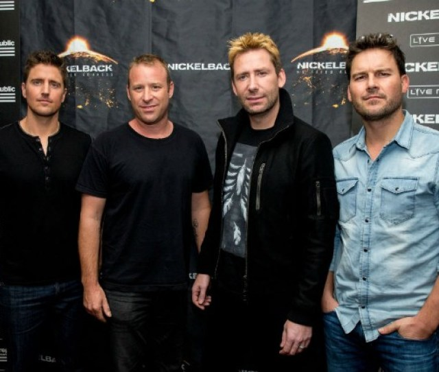 Nickelback Songs That Dont Suck