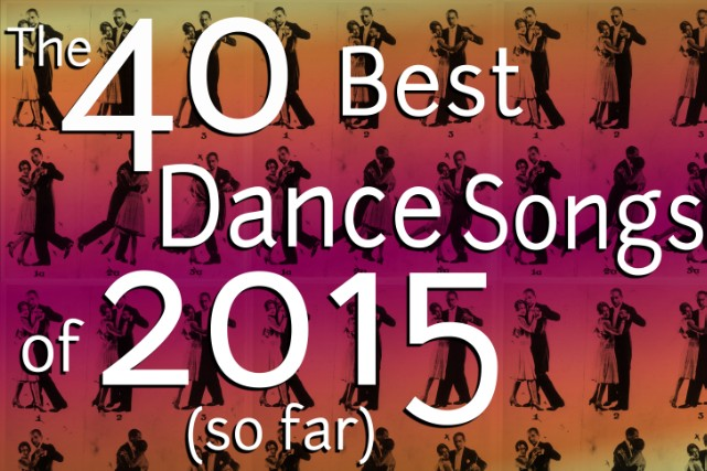 the 40 best dance