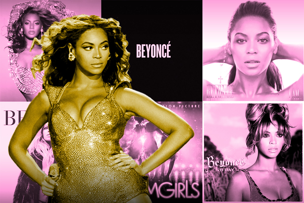 All 176 Beyoncé Songs, Ranked - Every Beyoncé Song, Ranked SPIN
