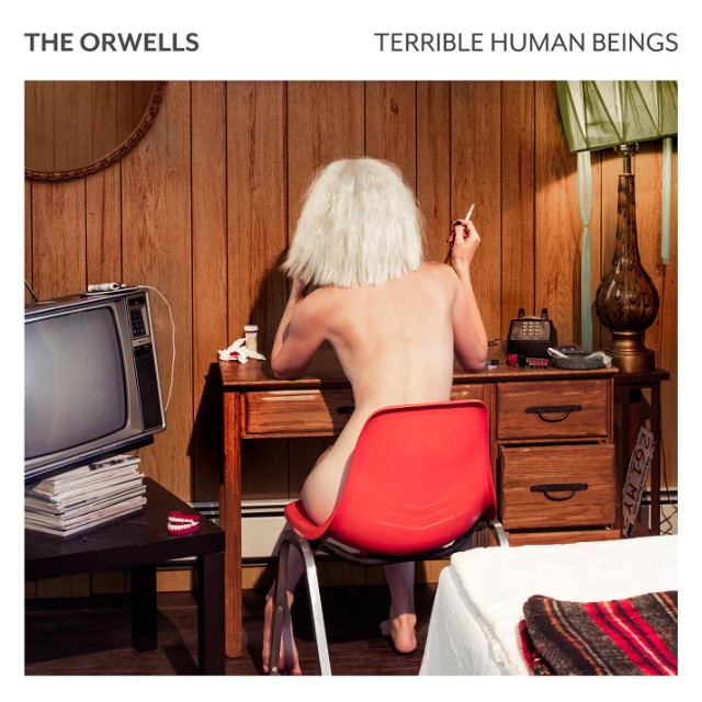 Image result for terrible human beings the orwells