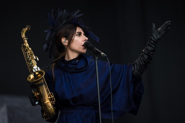 Pj Harvey Releases The Crowded Cell Theme For Uk Series The Virtues