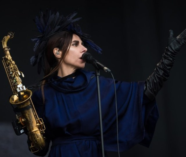 New Music Pj Harvey Releases The Crowded Cell Theme For Uk Series The Virtues