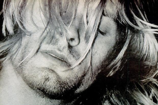 Nirvana The 1994 Cover Story on Kurt Cobains Death