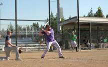 Franklin Park Softball Complex Spokane