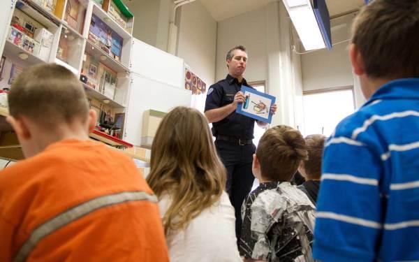Fire Prevention - City Of Spokane Washington