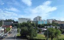 Medical District - City Of Spokane Washington