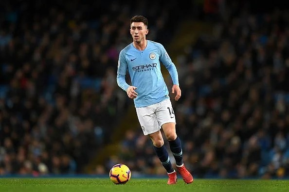 Laporte has again not been called up despite his world-class defensive abilities