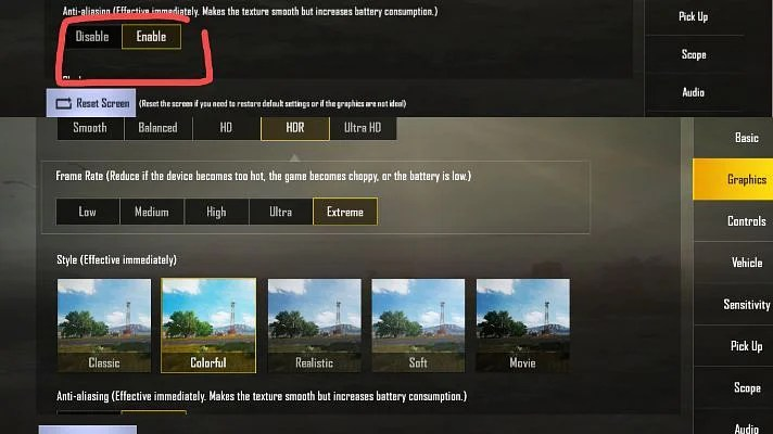 How To Fix Lag In PUBG Mobile And Improve Graphics Quality
