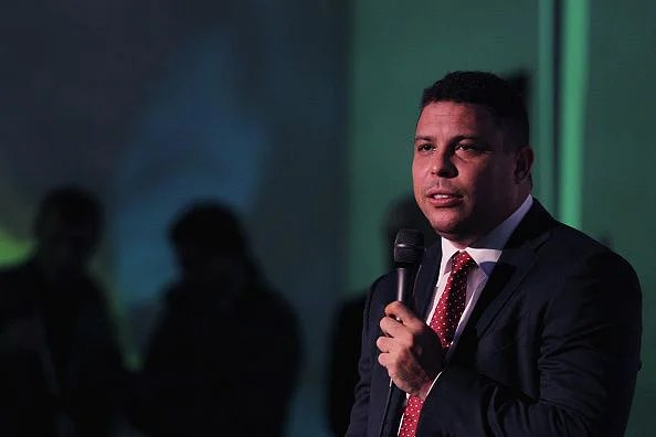 Ronaldo's encounter with transvestite enters the list