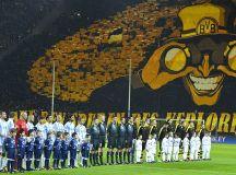 Video: Amazing TIFO made by Borussia Dortmund fans