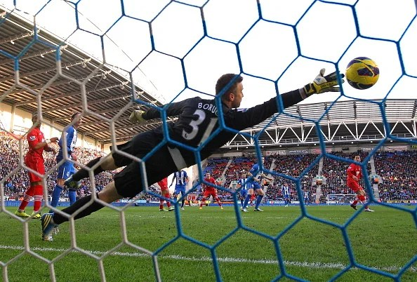 Wigan Athletic v Southampton - Premier League