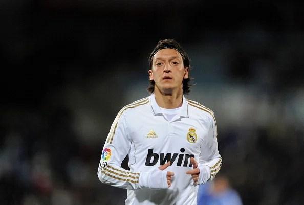 Getafe CF v Real Madrid CF  - Liga BBVA
