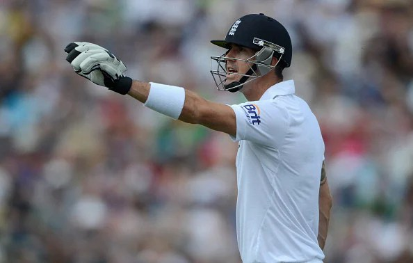 England v South Africa: 2nd Investec Test - Day Three