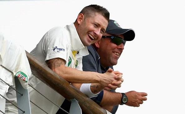 Worcestershire v Australia - Tour Match: Day Three