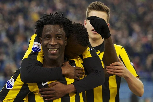 Dutch Eredivisie - Vitesse v PEC Zwolle