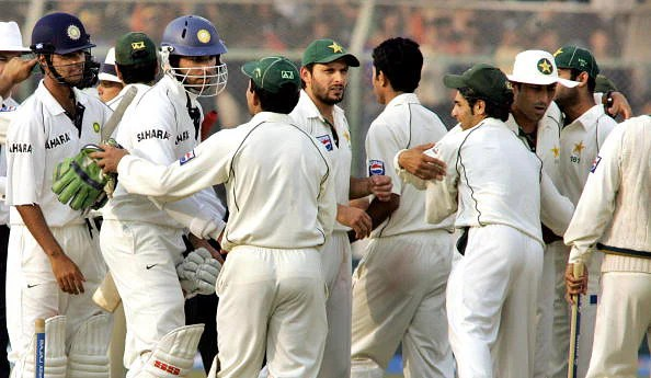Ind-Pak Test matches could reignite interest in Test cricket in the subcontinent,and subsequently worldwide