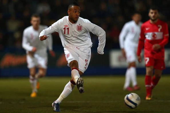 England U19 v Turkey U19 - International Match