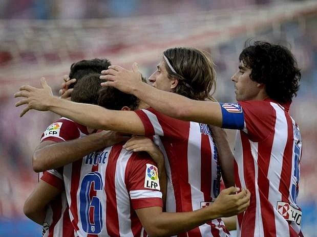 Madrid Atletico