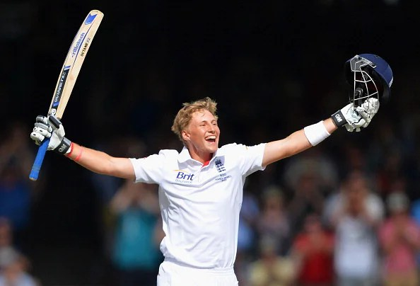 Joe Root - One of the best youngsters in World Cricket