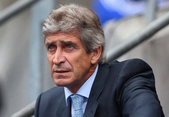 Manuel Pellegrini: Where is he going wrong?
