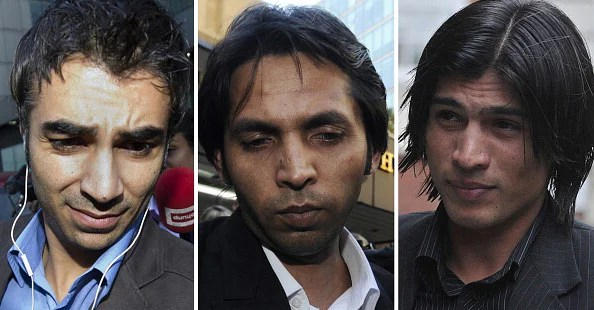 The tainted trio from Pakistan