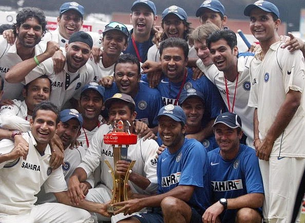 India-Pakistan Test series in future will be short affairs