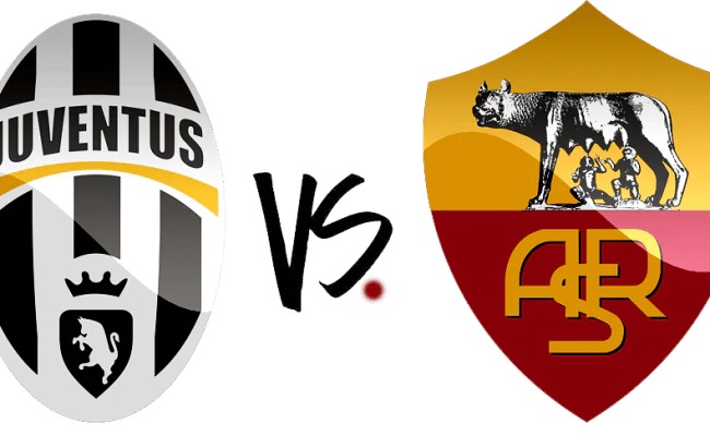 Juventus Vs As Roma What We Can Expect Preview And