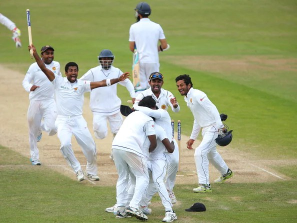Sri Lanka is the youngest nation to have recorded Test victories against all Test teams - 5 lesser known facts about Sri Lankan cricket