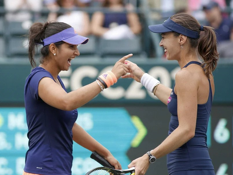 Image result for Tennis brings new challenges every year, says Sania Mirza