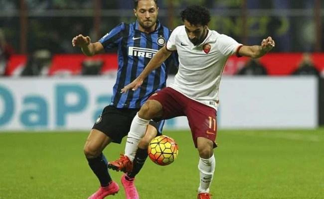 As Roma Vs Inter Milan Live Streaming Info Team News