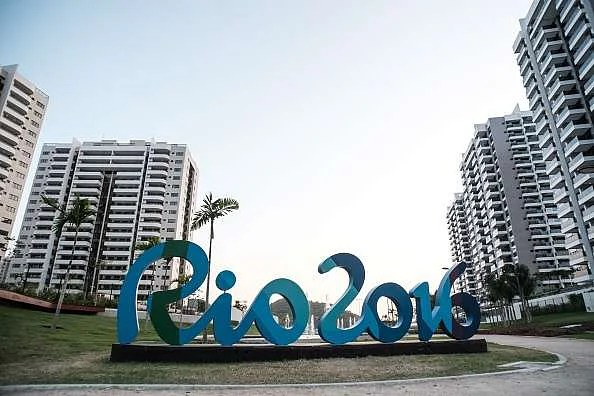 Image result for Rio 2016 Olympics Logo