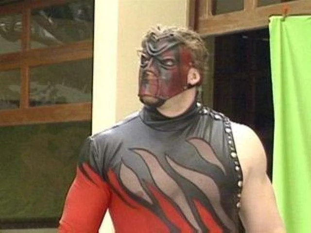 8 Pictures Of Kane That You Probably Havent Seen Before