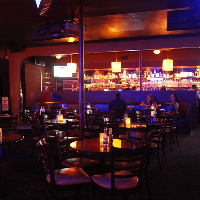 boardwalk 11 los angeles best karaoke bar in palms