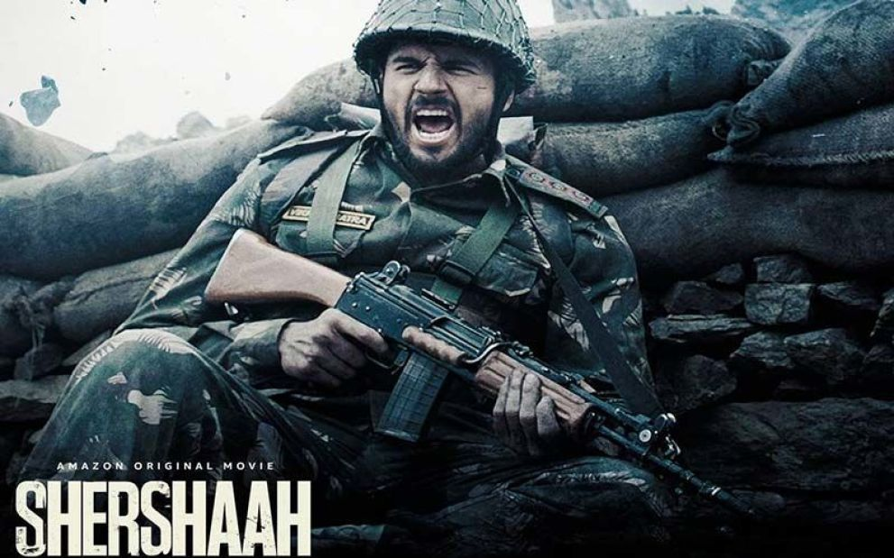 Shershaah Trailer Review: This Perkily Patriotic Movie May Turn The Tide  For Sidharth Malhotra
