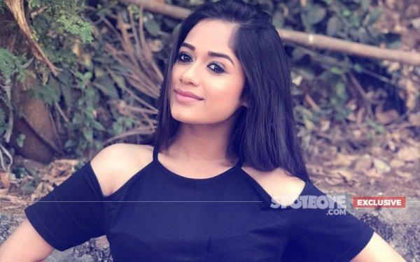 Jannat zubair   -#prtipy info