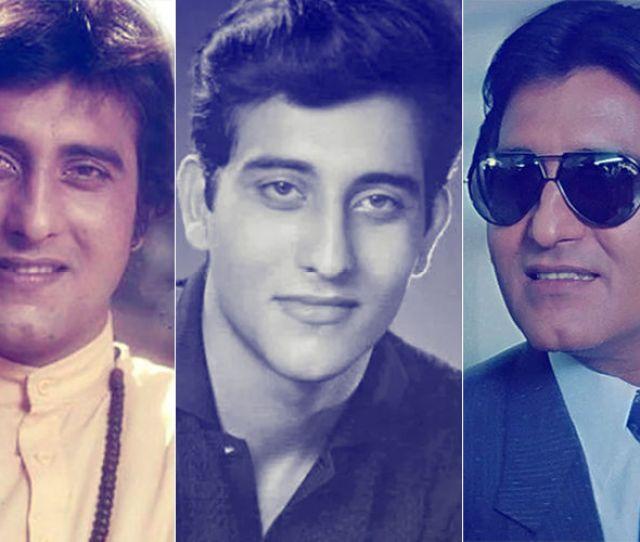 Vinod Khannas Birth Anniversary Debonair Stars 10 Best Scenes And Songs