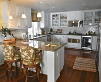 Island vs Peninsula: Which Kitchen Layout Serves You Best ...
