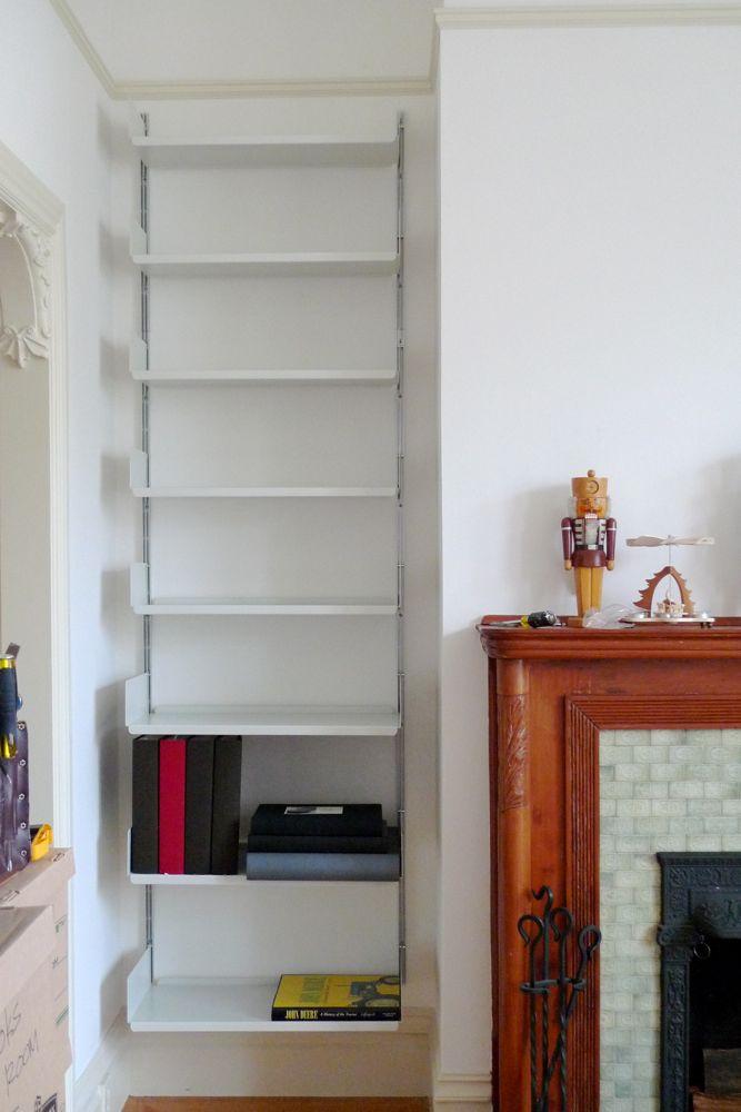 Forum Arredamentoit Libreria per piccola nicchia