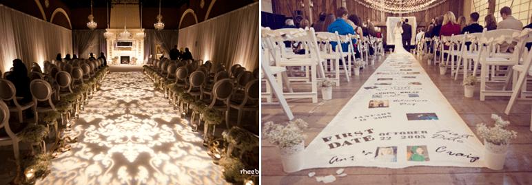 Unique Wedding Ideas For 2014