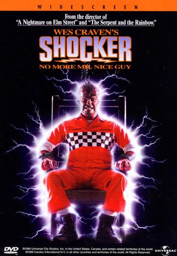 SHOCKER 1989  Triskaidekafiles