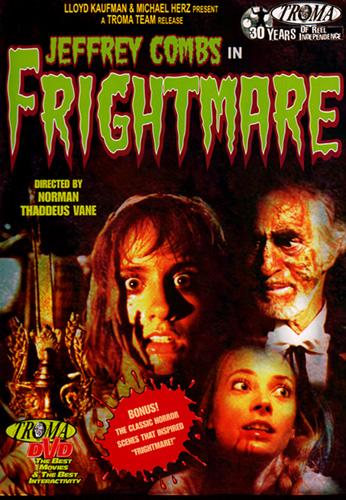 Frightmare 1983 — Triskaidekafiles