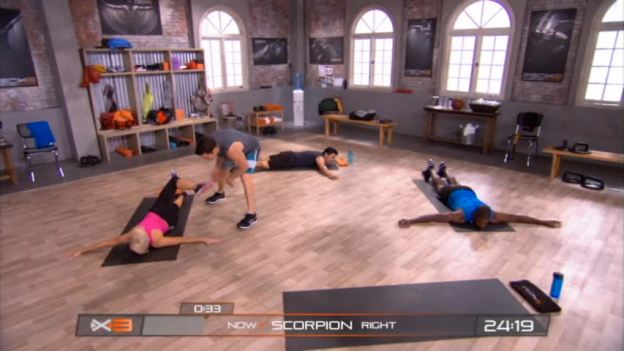 P90x3 Dynamix Coaching Advice And Complete Review