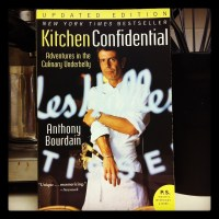 Anthony Bourdain's: Kitchen Confidential Review