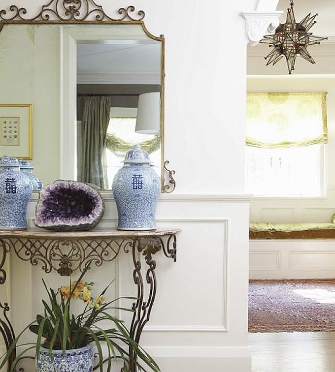 Trend Geodes In Home Decor • Lindsay Stephenson