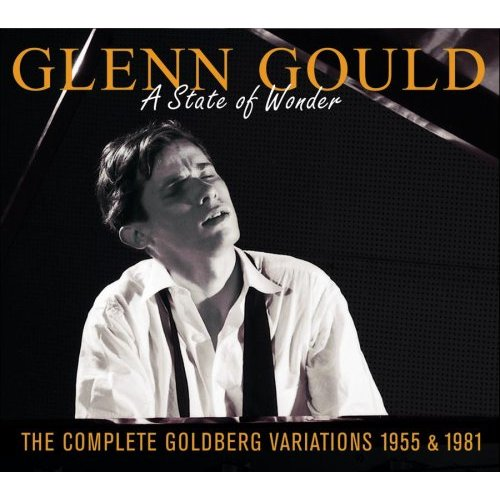 glenn gould a state of wonder
